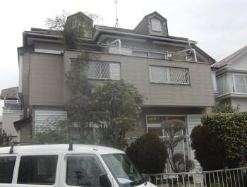 高耐久で防水・遮熱効果の高い屋根にリフォーム