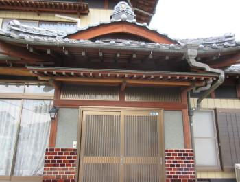 外壁塗装・屋根漆喰工事