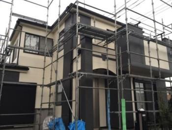 屋根・外壁塗装・防水工事