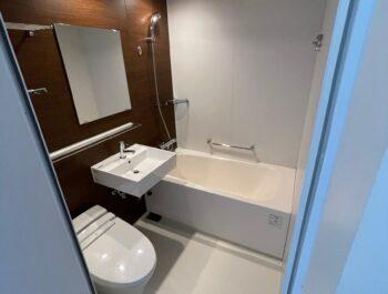 ホテル浴槽リメイク